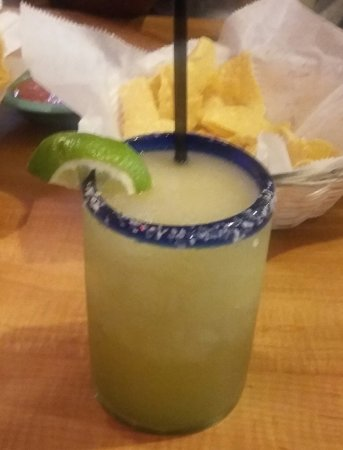 Hot Springs Village, AR: House Margarita!