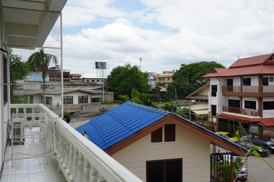 Bed and Terrace Guesthouse Chiang Mai-billede