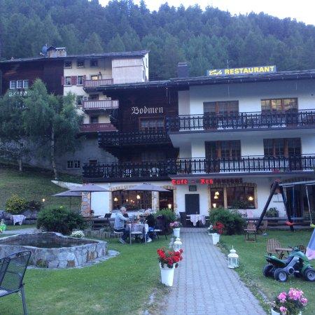 Saas-Grund, Suiza: photo0.jpg