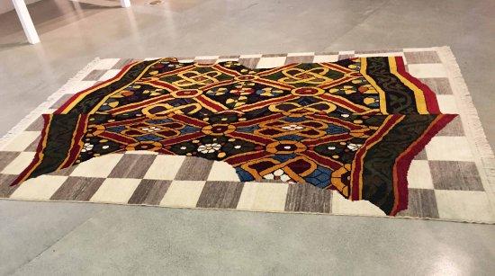 Nanaimo, Canada: Shannon Bool Carpet