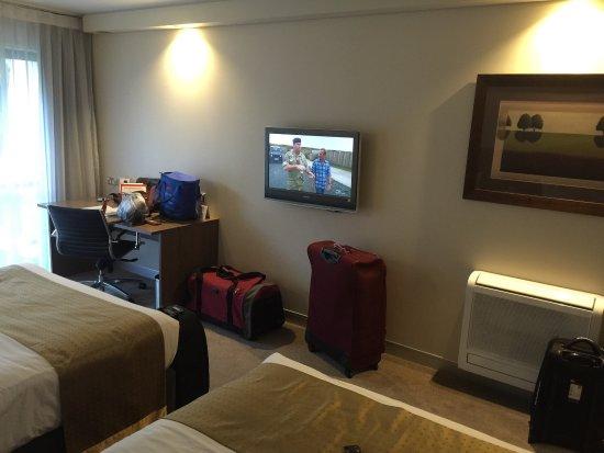 Holiday Inn Auckland Airport: photo1.jpg