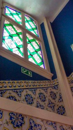 Palacete Chafariz D'El Rei-billede