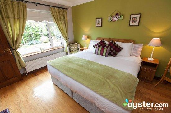 Maggie O's Bed & Breakfast : Ground Floor Room