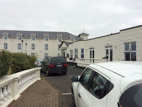 Magherabuoy House Hotel Portrush Nordirland Omd Men Och Prisj Mf Relse Tripadvisor