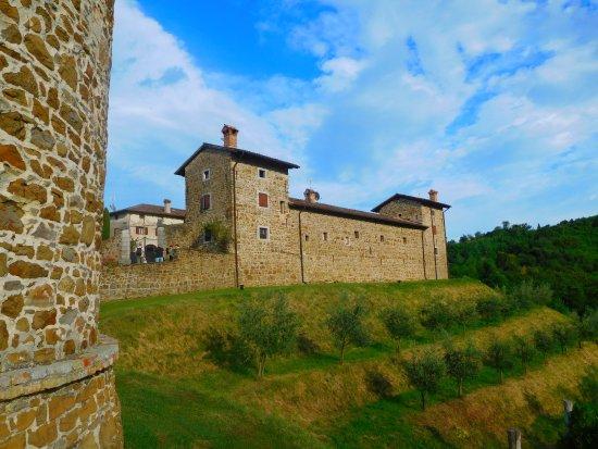 Ronchi di Sant'Egidio : borgo
