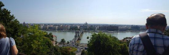 Carlton Hotel Budapest: 20160713_093505_large.jpg
