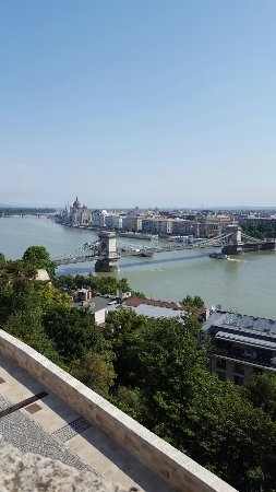 Carlton Hotel Budapest: 20160713_094515_large.jpg