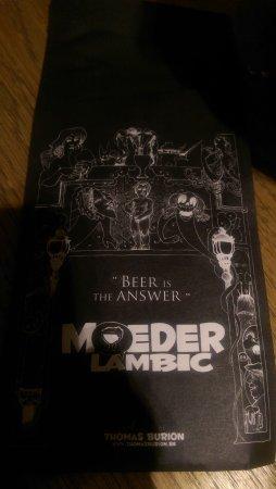 Moeder Lambic Bild