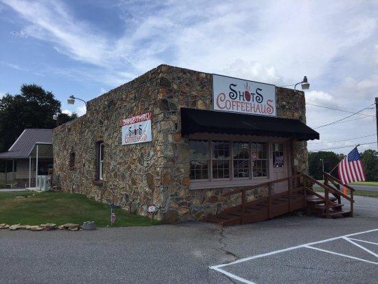 Greer, Güney Carolina: Great place!
