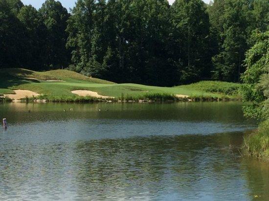 Roanoke, WV: Arnold Palmer Golf