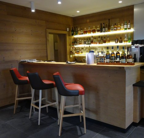 Altkirch, Francia: bar