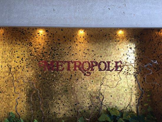메트로폴 호텔 이미지