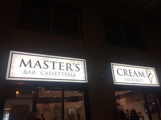 Master's Bar-Gelateria