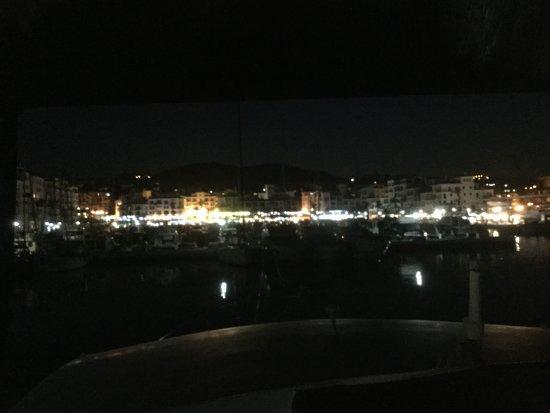 Puerto de la Duquesa, Испания: Romance by night