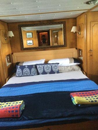Puerto de la Duquesa, Испания: Master bedroom