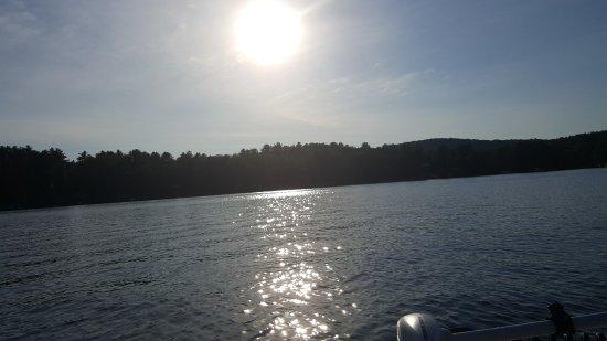 Bomoseen, Vermont: Lake Bomoseen