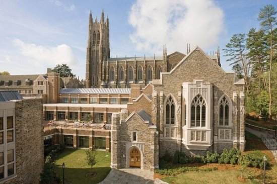 Duke University: photo0.jpg