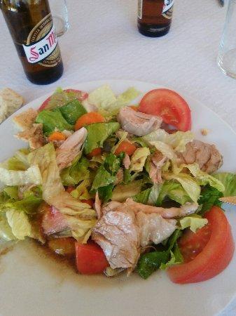 Abejar, İspanya: Bar-Restaurante El Pantano de Soria