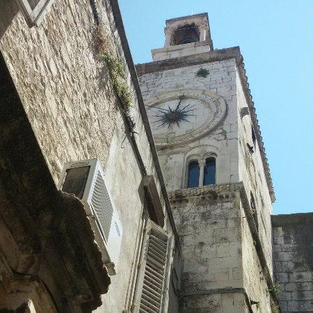 Regione spalatino-dalmata, Croazia: Split-Dalmatië