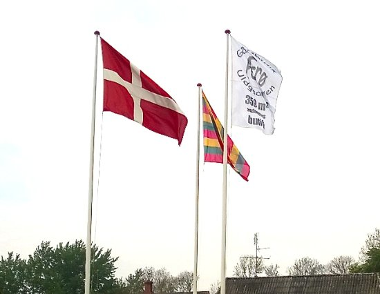 Gårdbutik Ærø Uldgaarden