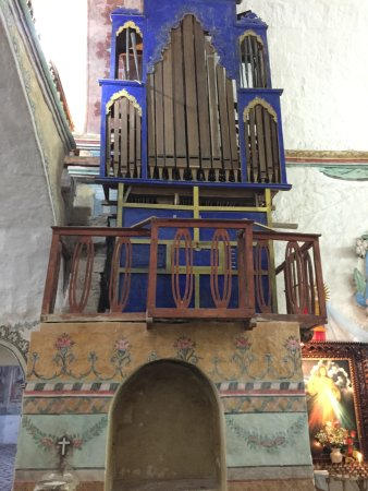 Church of our Lady of the Assumption: Musica