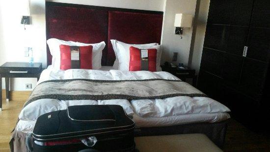 Radisson Blu Elizabete Hotel: IMG-20160716-WA0000_large.jpg
