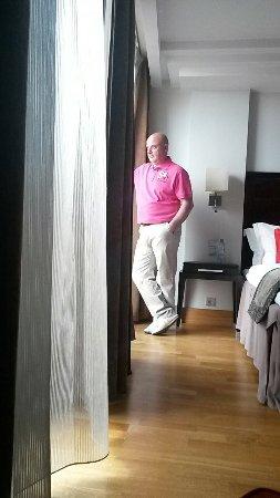 Radisson Blu Elizabete Hotel: 20160716_200305_large.jpg