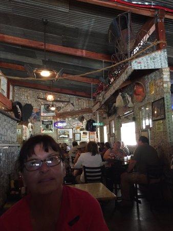 Tortilla Flat, อาริโซน่า: photo0.jpg