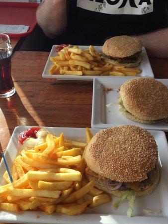 Heilbad Heiligenstadt, Almanya: Yummy