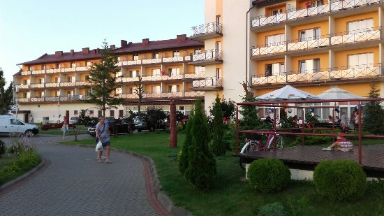 Jawor Holiday Centre
