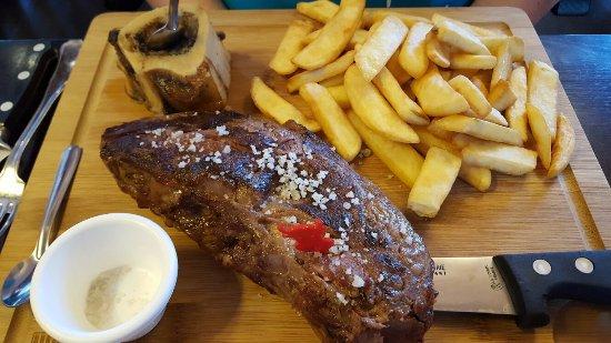 Le Pian Medoc, ฝรั่งเศส: La boucherie