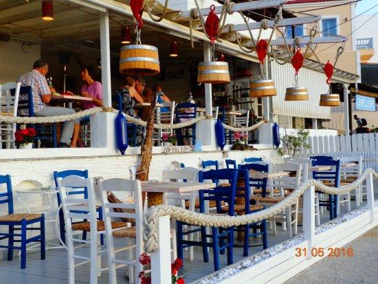 Батси, Греция: IL PIU' BELLO IN BATSI