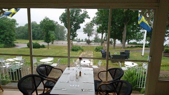Ulricehamn, Schweden: Utsikten