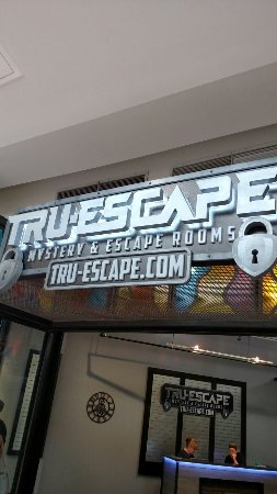Schenectady, estado de Nueva York: Tru Escape