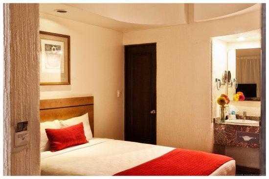 Hotel Abu: MATRIMONIAL