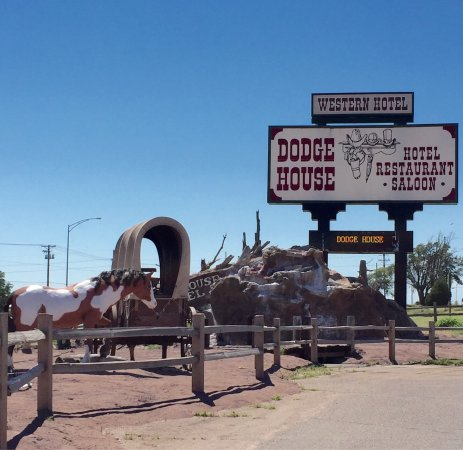 Dodge House Restaurant
