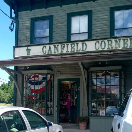 Canfield Corners