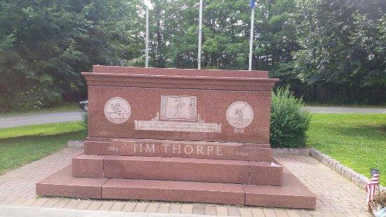 Jim Thorpe, PA: July 2016