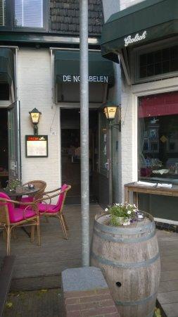 Restaurant De Notabelen 'Eten & Drinken'