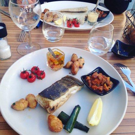 Restaurant Saint Pierre De Jars