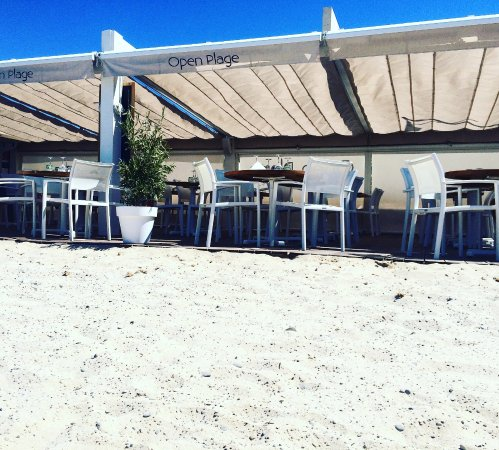 open plage saint cyr sur mer restaurant avis num ro de t l phone photos tripadvisor. Black Bedroom Furniture Sets. Home Design Ideas