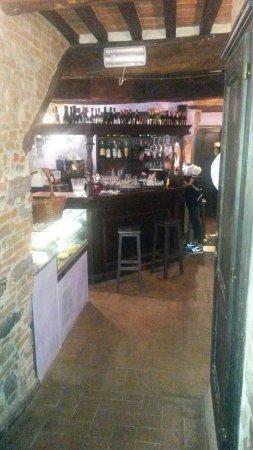 Piegaro, Italien: Vitalogy
