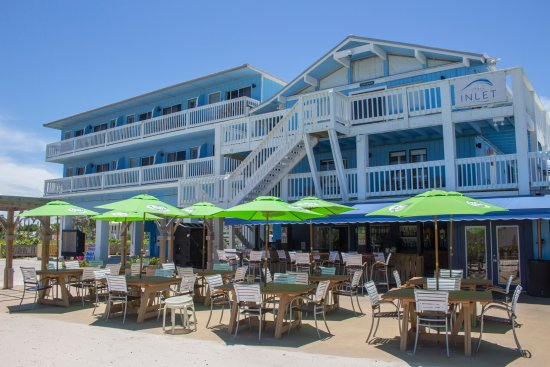 Beachfront Inn