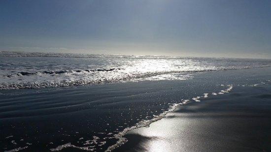 Waikanae, New Zealand: Peka Peka Beach