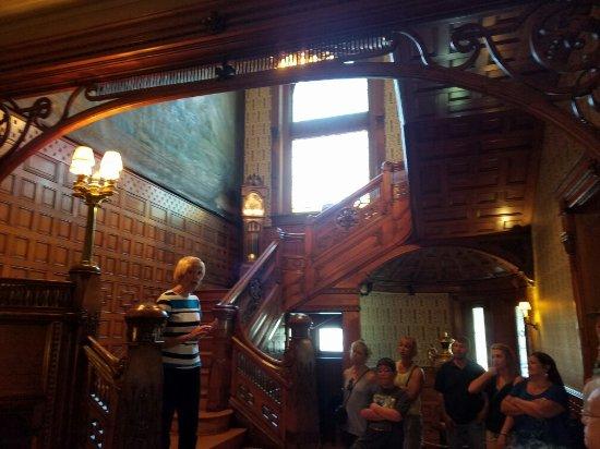 Conrad-Caldwell House Museum (Conrad's Castle): 20160716_150457_large.jpg