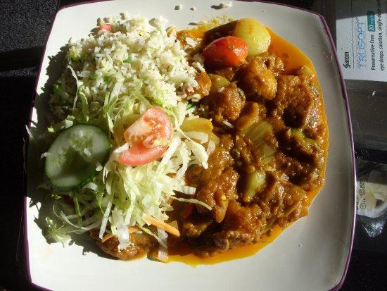 Rani Indian Restaurant Atherton