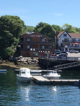 Cap'n Fish's Waterfront Inn: photo0.jpg