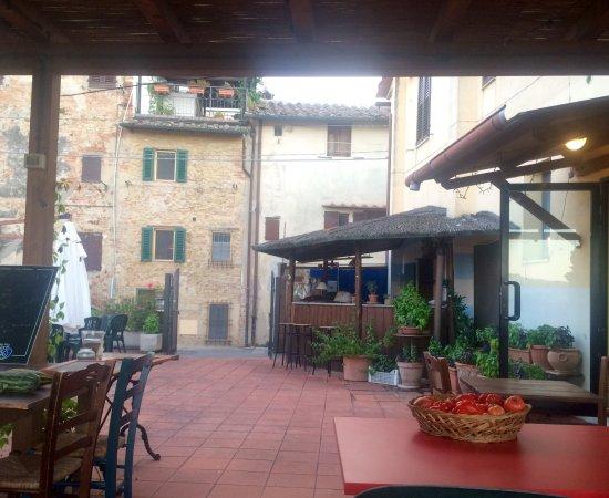 Barberino Val d'Elsa, Italia: photo1.jpg