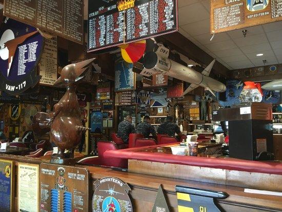 Cubi bar cafe pensacola ristorante recensioni numero di telefono