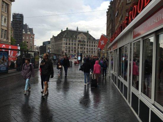 Hotel Amsterdam - De Roode Leeuw: photo5.jpg